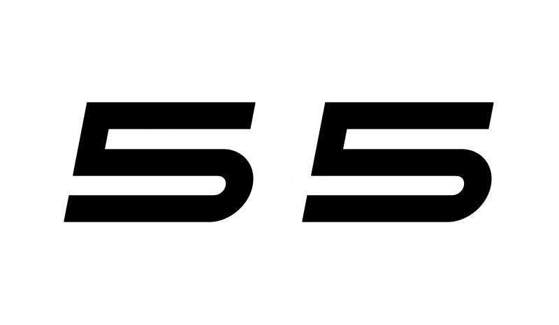 GRX 55